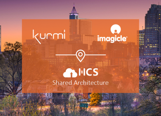 Imagicle and Kurmi Software to speed up Cisco HCS Shared Architecture deployment