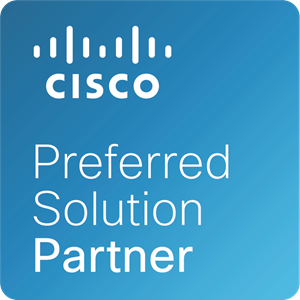 Kurmi is a Cisco Preferred Solution Partner